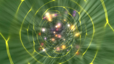 AFOOTAGE MG 5 abm Animation