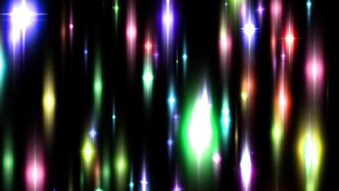 KiraKira HD 01 mov (Starlike Light) Animation