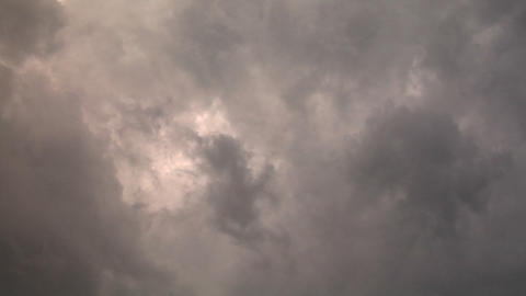 Clouds 308 Stock Video Footage