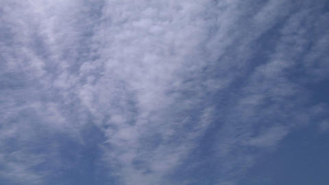 Clouds 408 Stock Video Footage