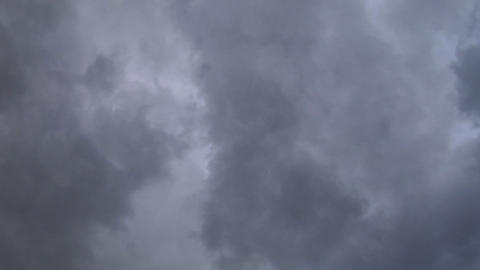 Clouds 412 Stock Video Footage