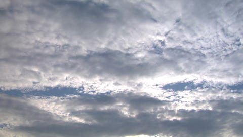 Clouds 420 Stock Video Footage