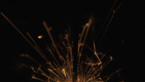 Sparkles 103 Stock Video Footage