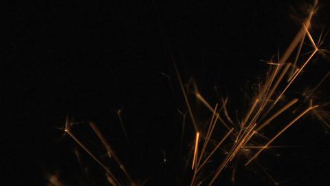 Sparkles 103 Footage