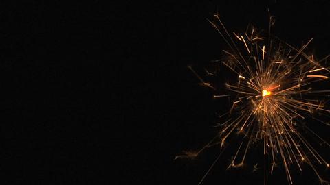 Sparkles 105 Footage