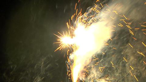 Sparkles 128 Footage