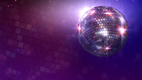 Mirror Ball Nb Animation
