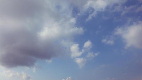 Cloud B 26 HD Footage