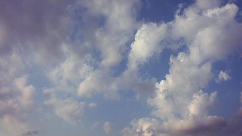 Cloud B 26 HD Stock Video Footage