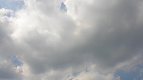 Cloud C 05A HD Stock Video Footage
