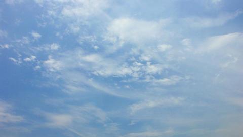 Cloud C 07 HD Stock Video Footage