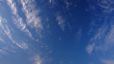 Cloud C 17 HD Footage