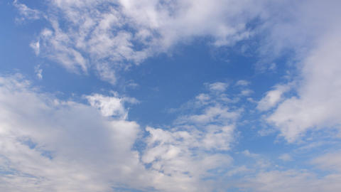 Cloud C 25 HD Stock Video Footage