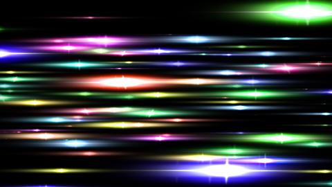 KiraKira HD 02 mov (Starlike Light) Animation