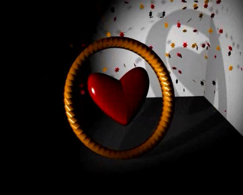 Heart Ring Animation