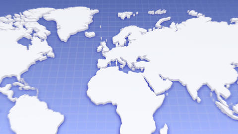 MapS W1 2aB Stock Video Footage