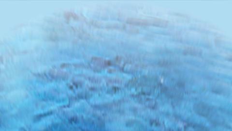 Water Ripple Rip2 F Stock Video Footage