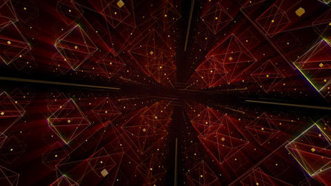 Digital Space A018 B Animation