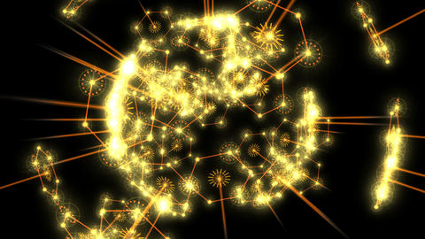LightSpace03HD Animation