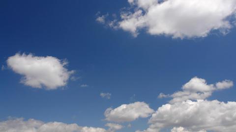 Cloud F 22C HD Stock Video Footage