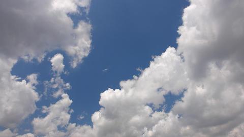 Cloud F 26A HD Stock Video Footage