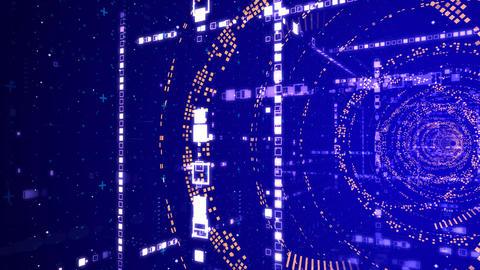 Digital Data ND2 Be HD Animation