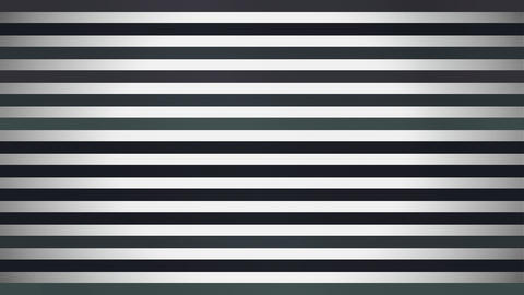 Stripes Background Good vs Evil Animation