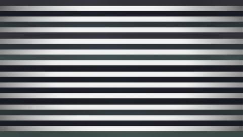 Stripes Background Good vs Evil Animation
