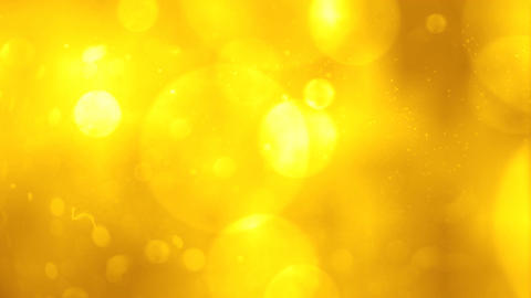 BG_gold001 stock footage