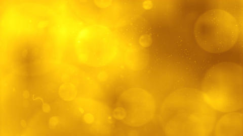 BG_gold001 Stock Video Footage