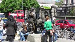Molly Malone Footage