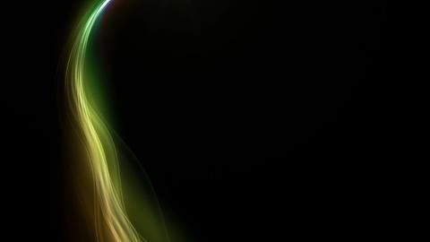 Light streaks C 0 Ab HD Stock Video Footage