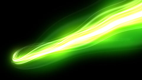 Light streaks C 3 Aa 2 HD Animation