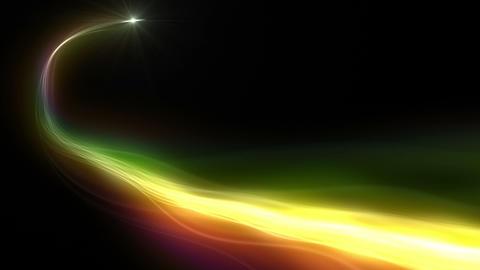 Light streaks D 2 Ab HD Stock Video Footage