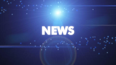 News Animation