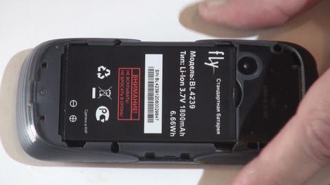 Repair mobile phone Footage