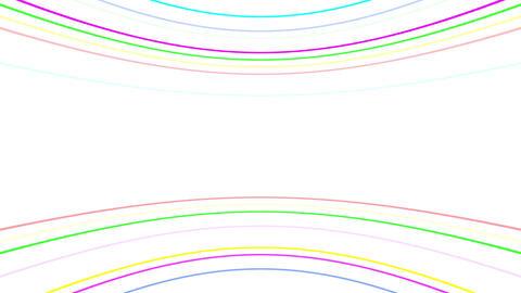 Neon tube R c E 3h HD Stock Video Footage