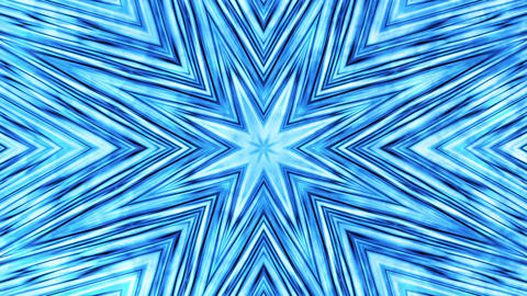 Star Design Background Stock Video Footage