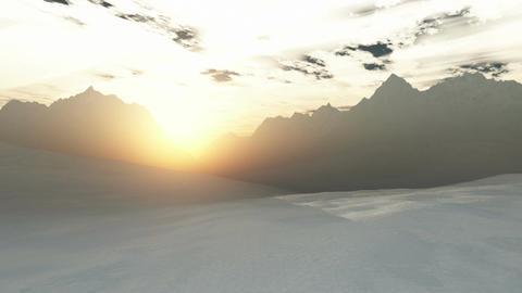 Antarctica 2 Animation