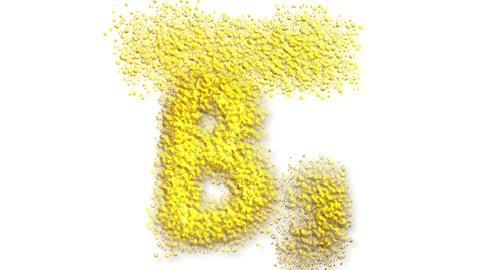 B3 Vitamin Animation