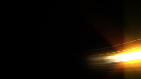 Light streaks F 1 Aa 2 HD Stock Video Footage