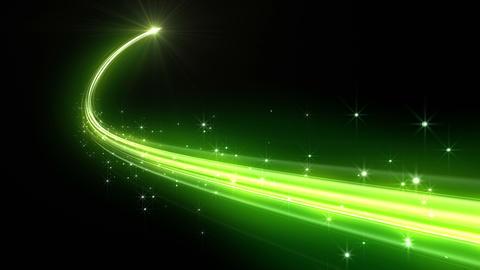 Light streaks F 2 Ba 2 HD Stock Video Footage