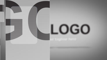 Modern Logo Pack stock footage