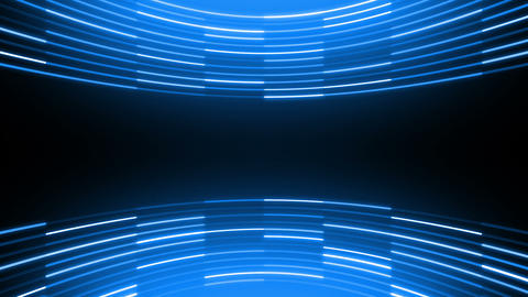 Neon tube R c E 4 HD Stock Video Footage