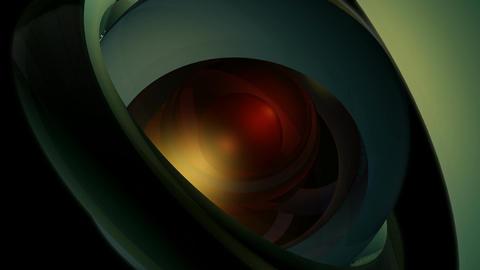 marble core orbits Animation