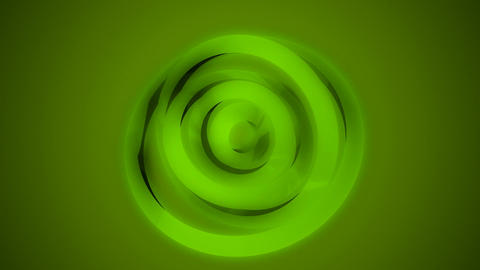 soft green motion Stock Video Footage