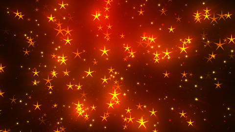 Celebration Stars 2 stock footage