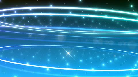 Neon tube R c A 5h HD CG動画