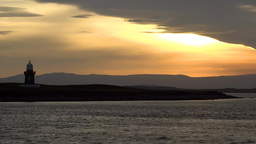 Rosses Point Peninsula Footage