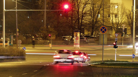 Budapest Hungary Timelapse 22 Stock Video Footage